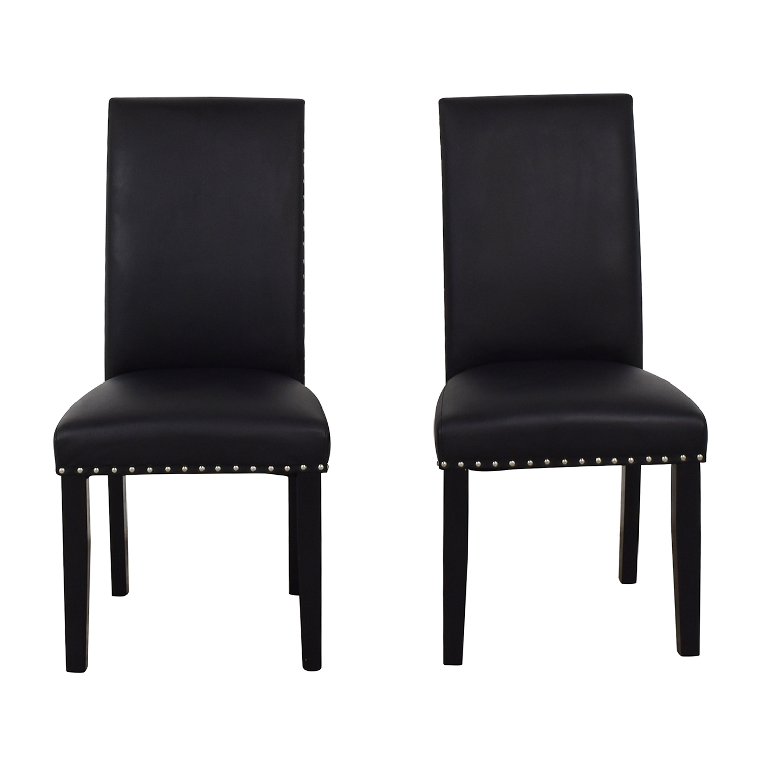 buy Modway Parcel Vinyl Side Chairs Modway Dining Chairs
