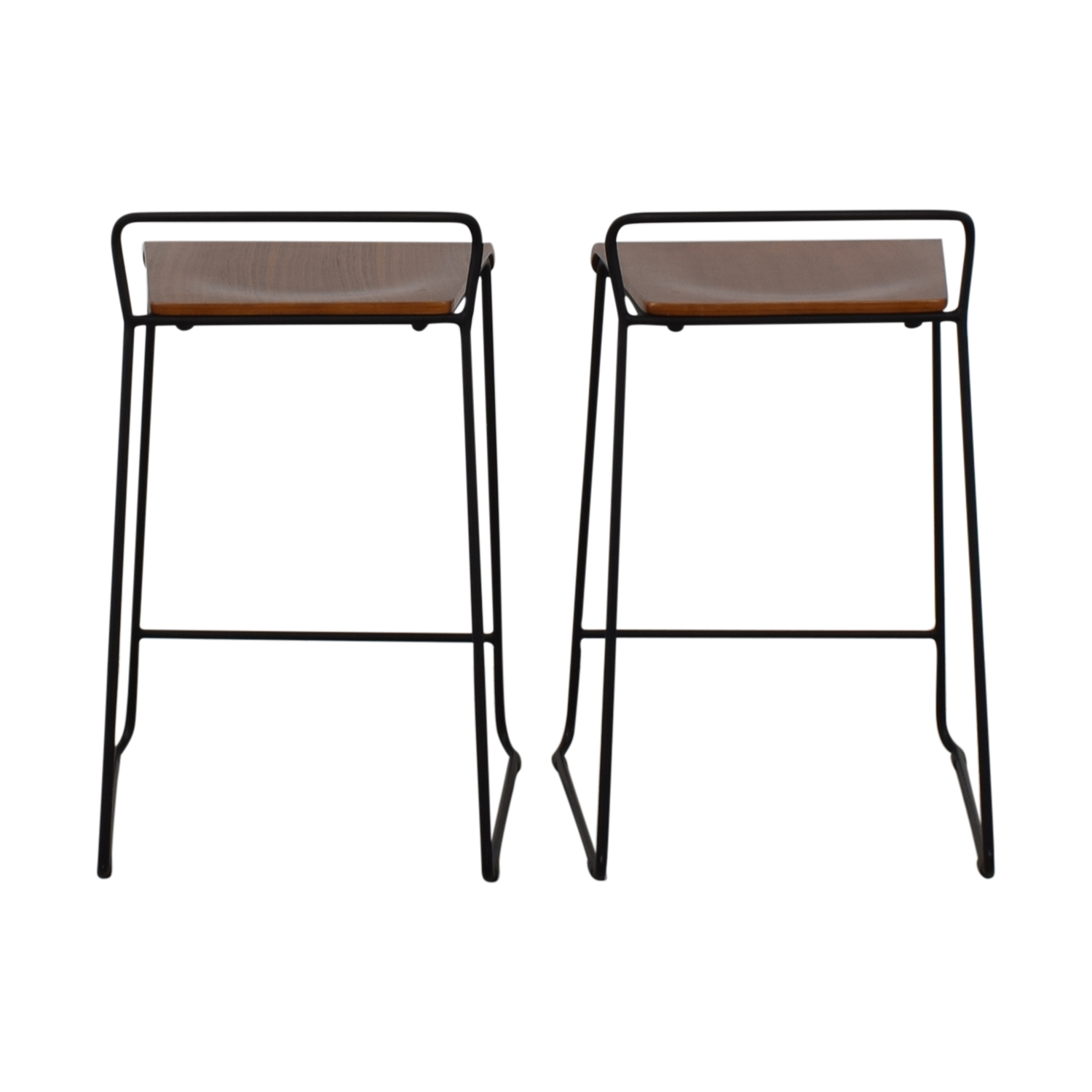 m.a.d. Transit Counter Stools / Chairs