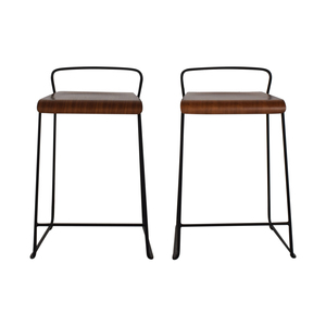 m.a.d. m.a.d. Transit Counter Stools used