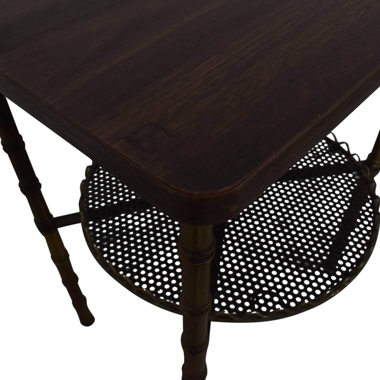 Vintage Tray Table Utility Tables