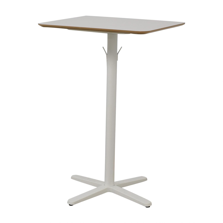 IKEA IKEA Billsta Pub Table white