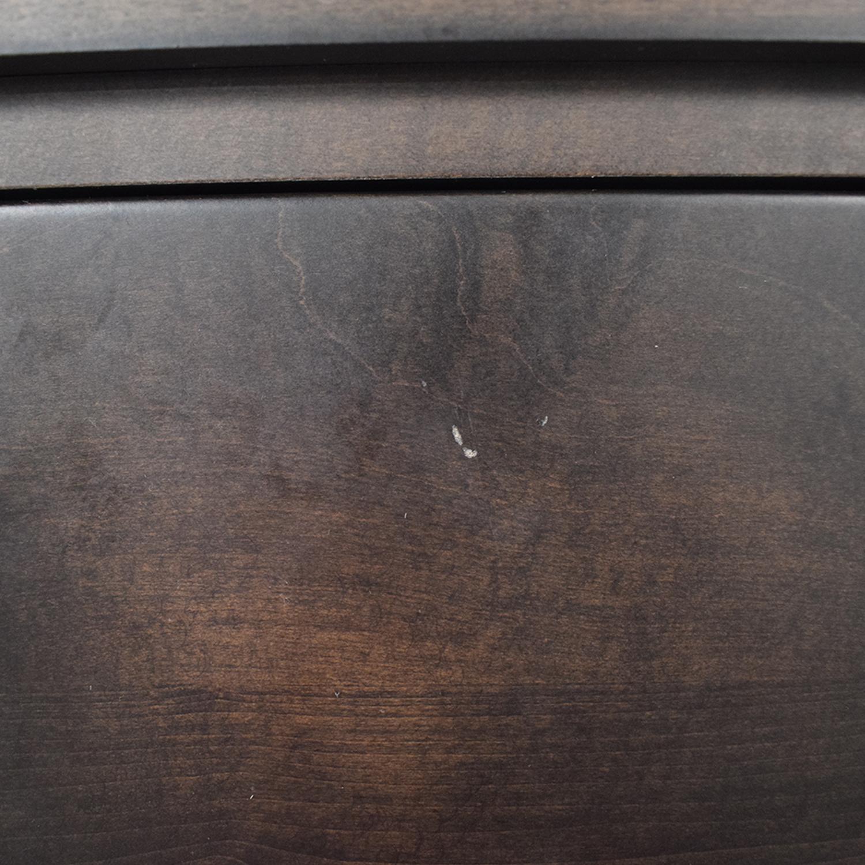 Room & Board Room & Board Maple Linear Storage Cabinet price