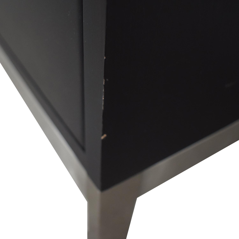 Room & Board Room & Board Maple Linear Storage Cabinet BROWN