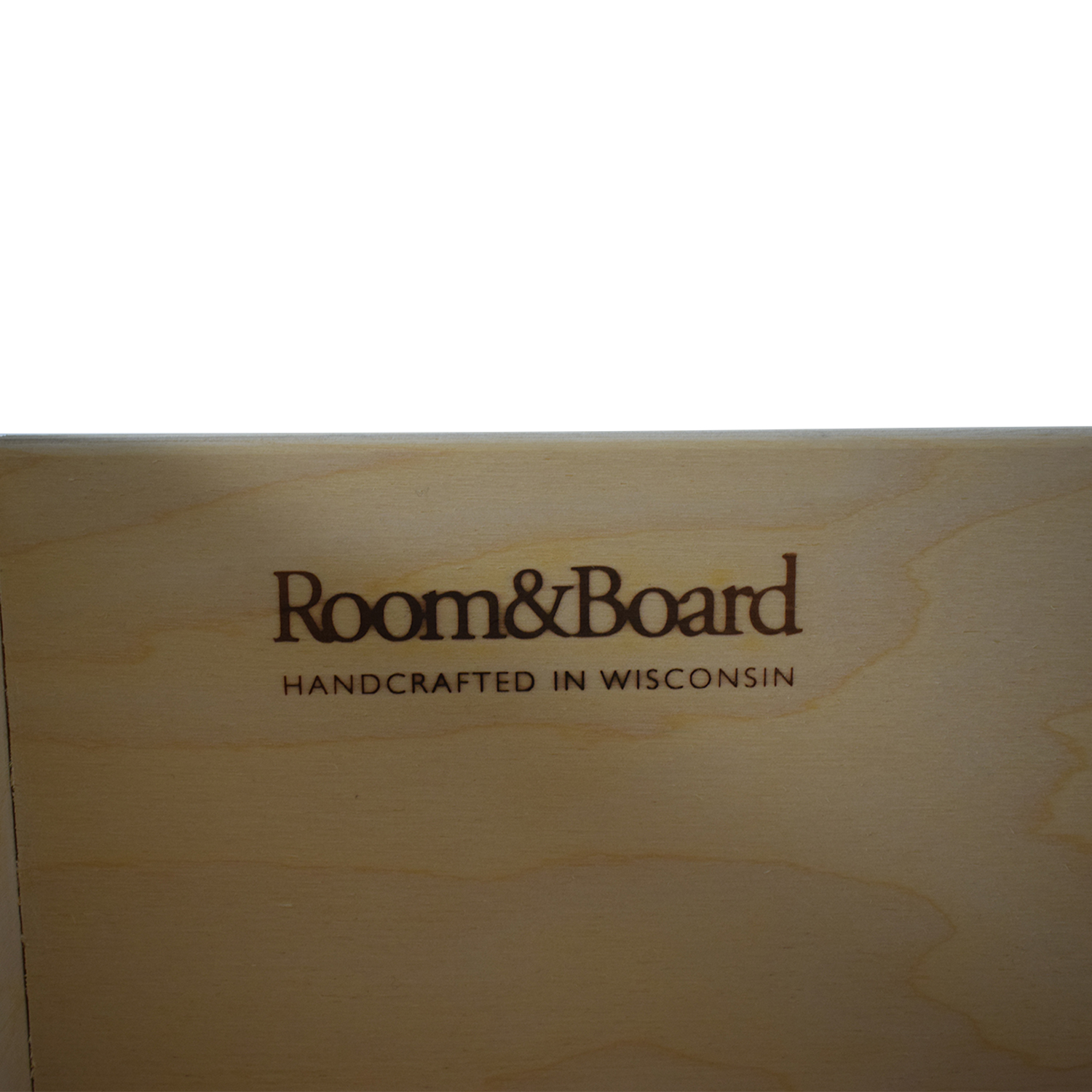 Room & Board Room & Board Maple Linear Storage Cabinet coupon