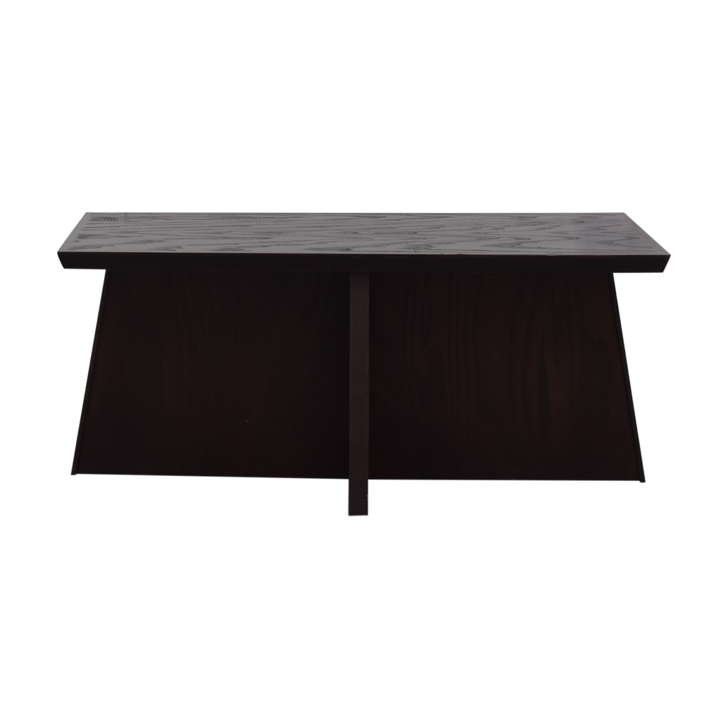 Wood Side or Accent Table for sale