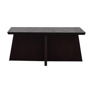 Wood Side or Accent Table