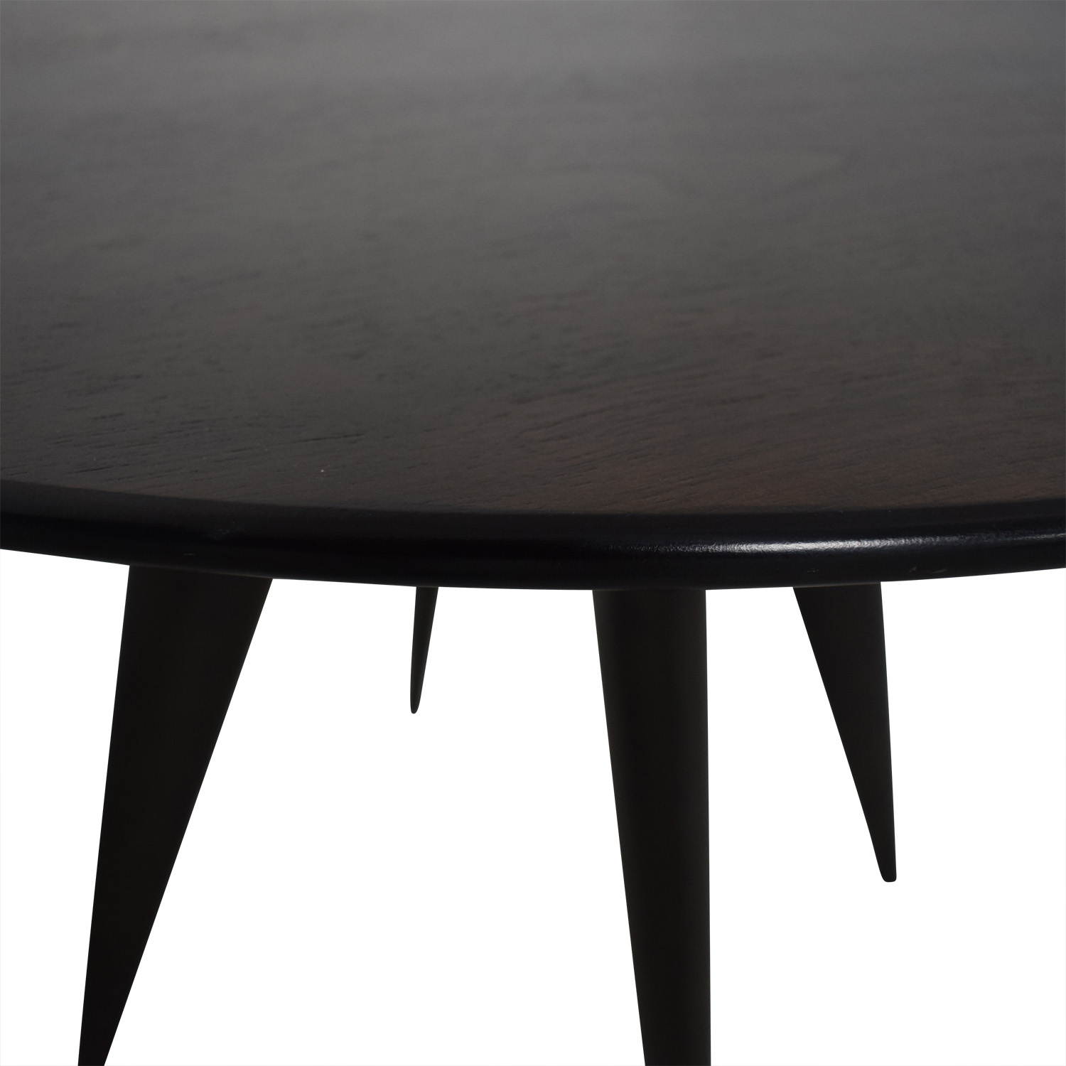 West Elm West Elm Round Dining Table nyc