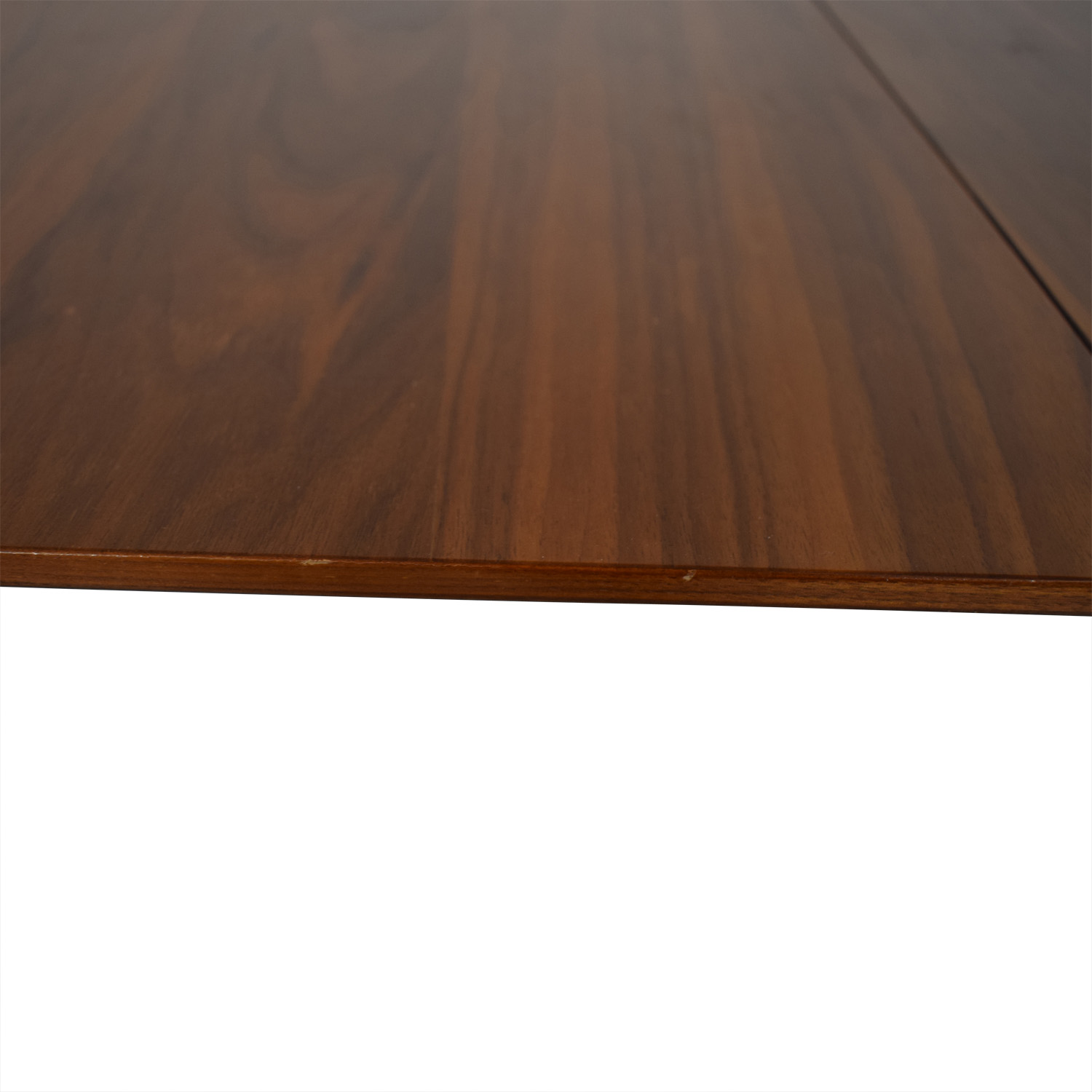 buy West Elm Mid-Century Expandable Dining Table West Elm