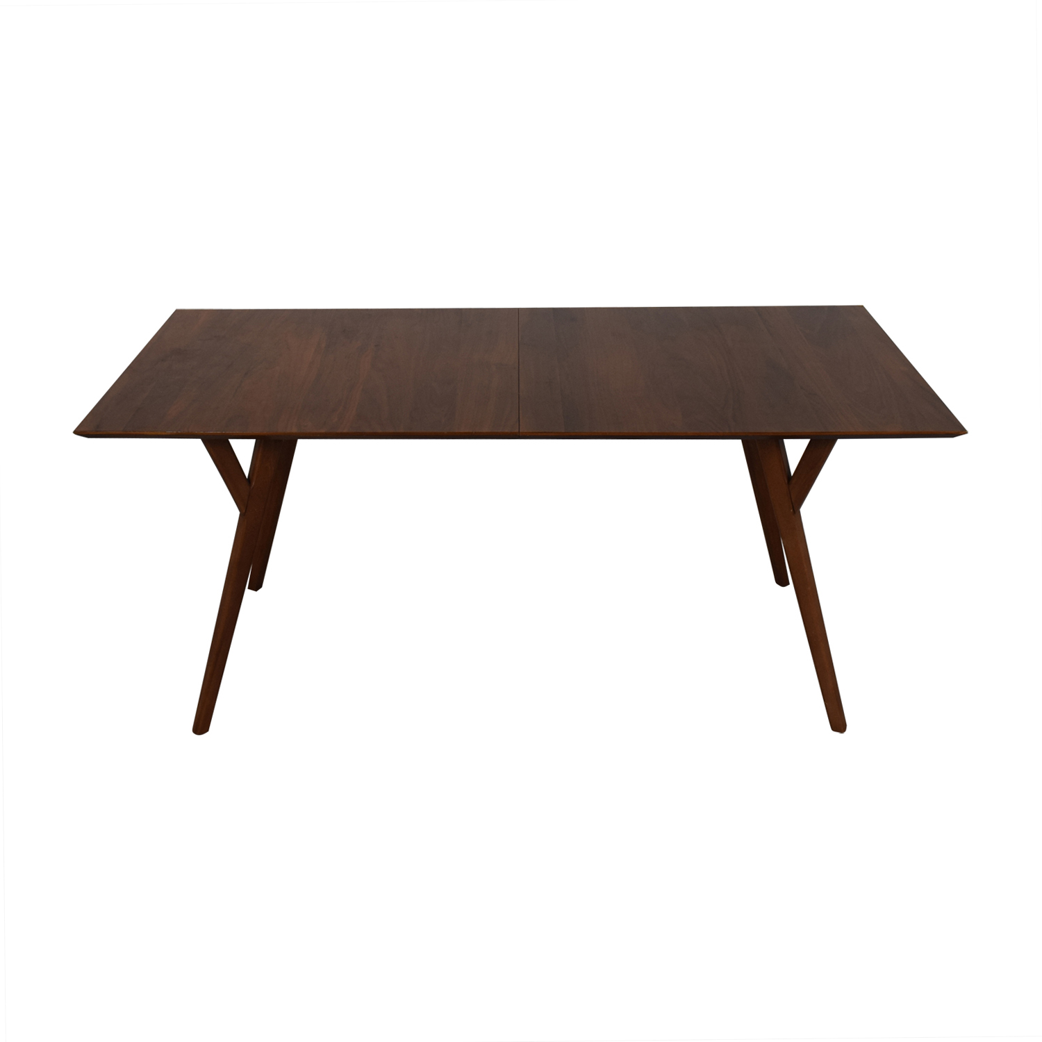 West Elm West Elm Mid-Century Expandable Dining Table nj