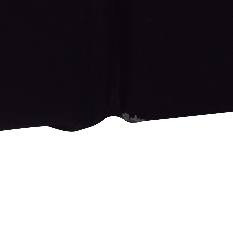 Black Electric Recliner Sofa sale