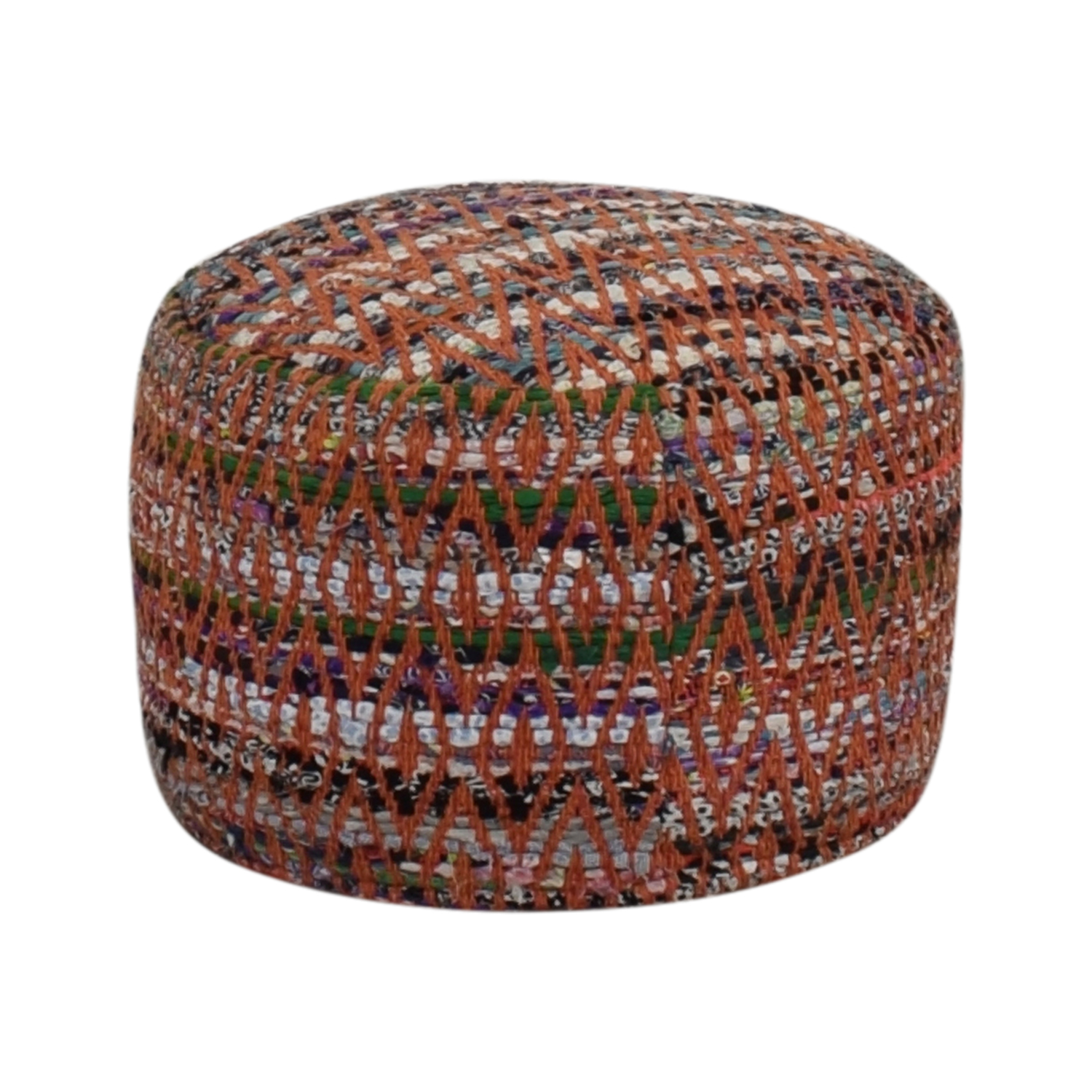 Surprising 72 Off World Market World Market Multi Colored Poof Chairs Cjindustries Chair Design For Home Cjindustriesco