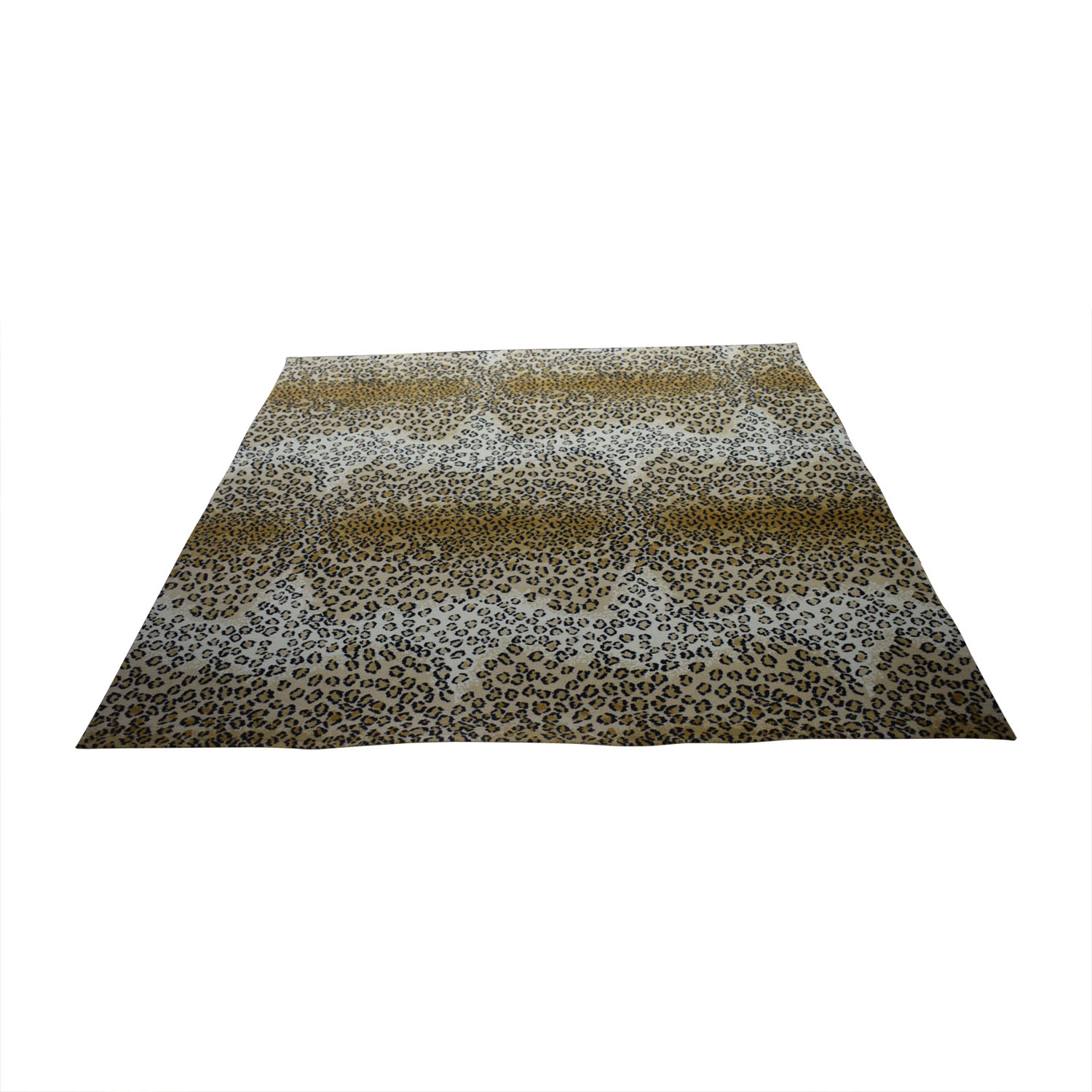 buy Cheetah Rug  Decor