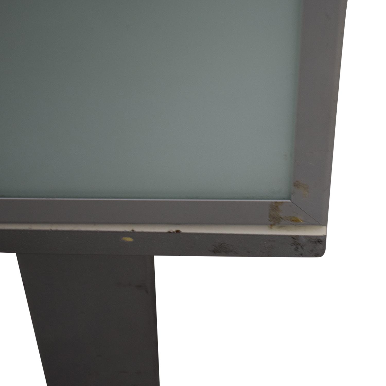 shop  Green Glass Credenza online