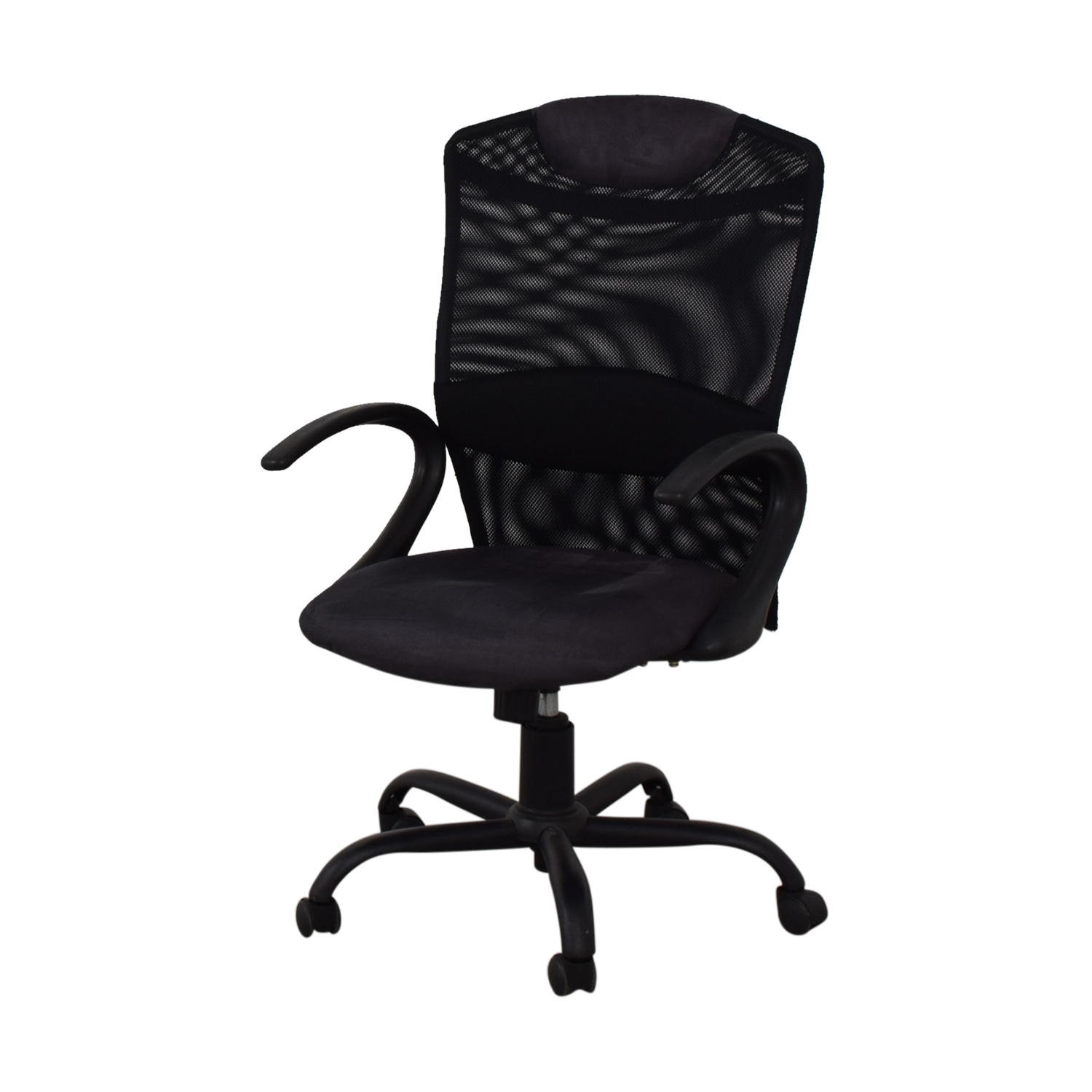 shop  Black Ergonomic Desk Chair online