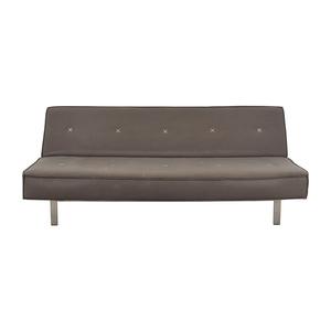 Blu Dot Blu Dot Flat Out Sleeper Sofa dimensions