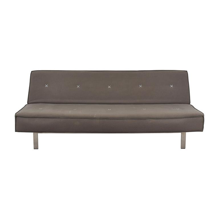 Blu Dot Blu Dot Flat Out Sleeper Sofa for sale