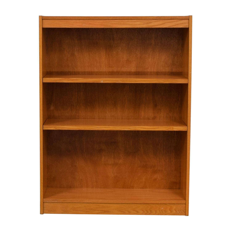 shop  Adjustable Shelving Bookcase online