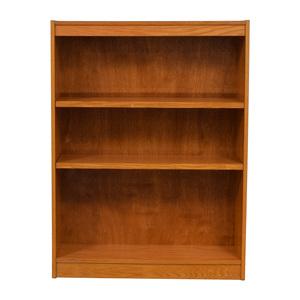 Adjustable Shelving Bookcase dimensions