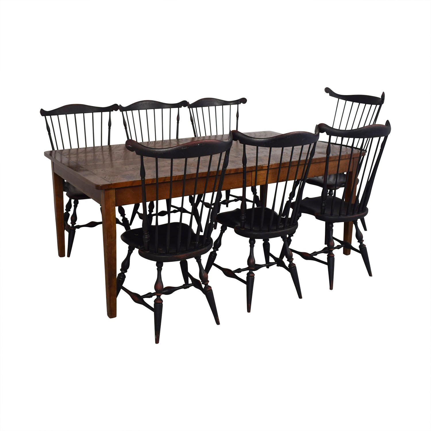 Distressed Dining Set / Tables
