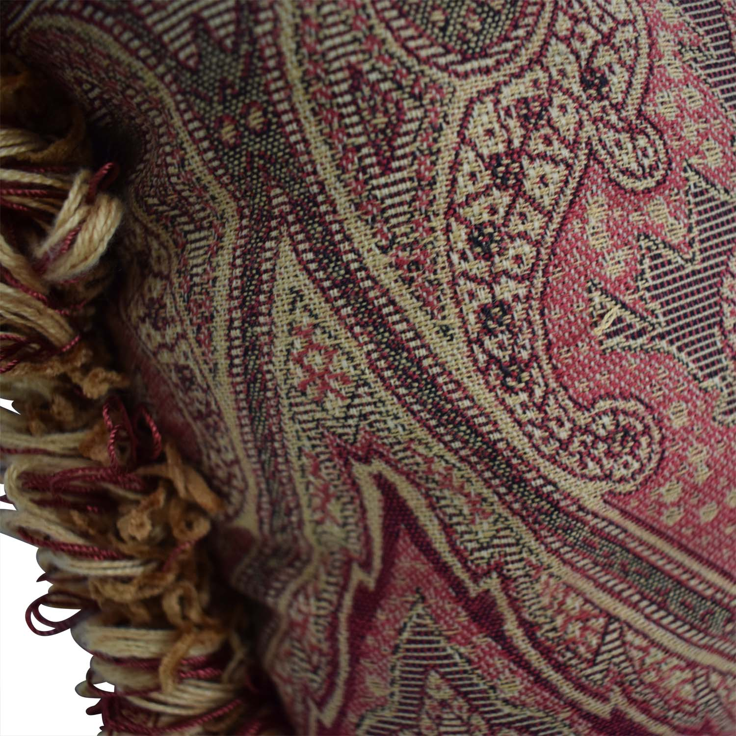 Paisley Decorative Pillows / Decor