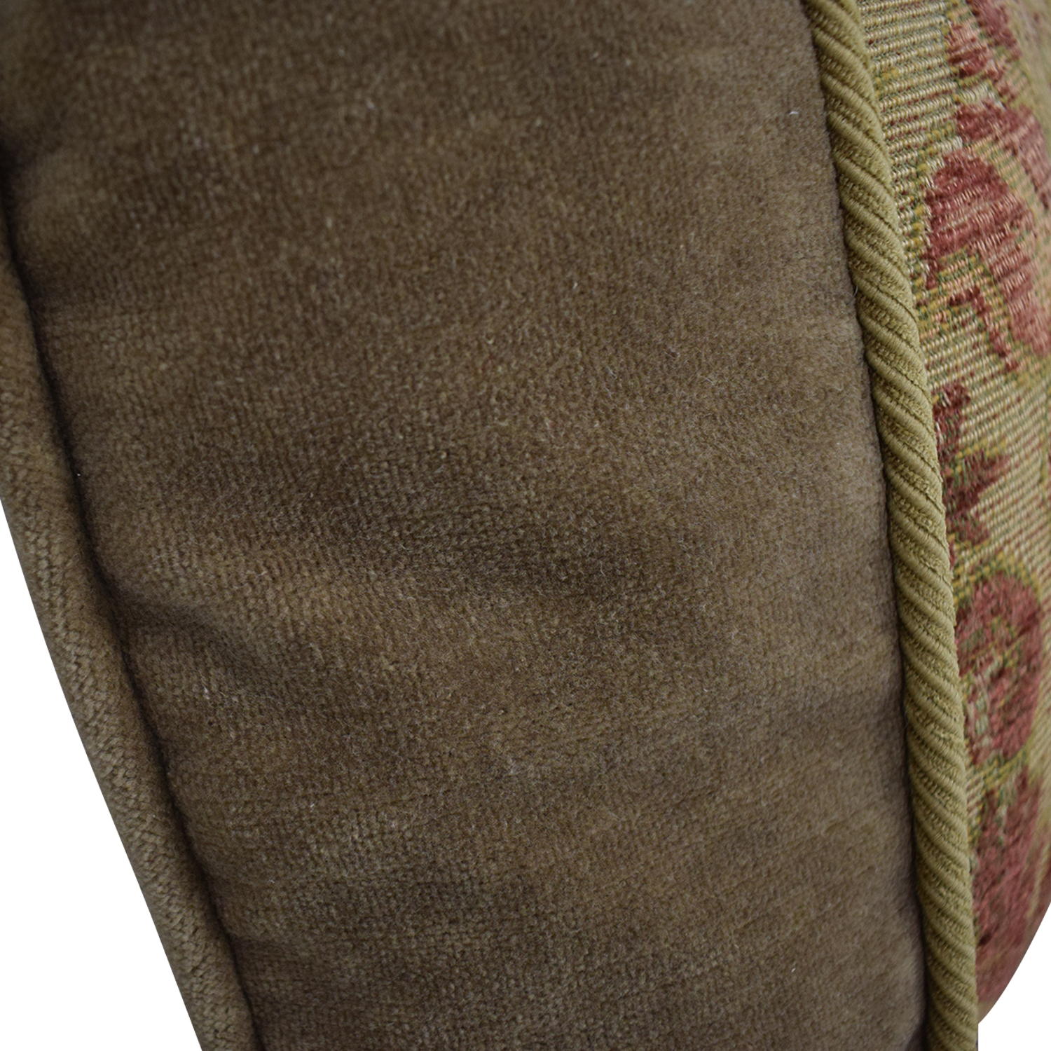 buy  Custom Made Beige Multi-Colored Decorative Pillow online