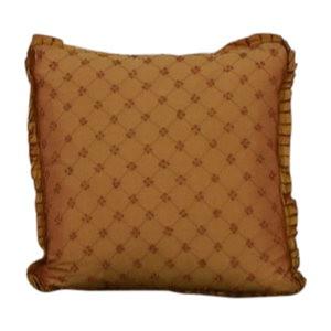 buy Custom Bronze Decorative Pillow  Decor
