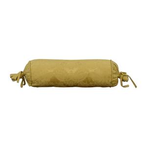 buy Custom Gold Decorative Neck Pillow  Decor