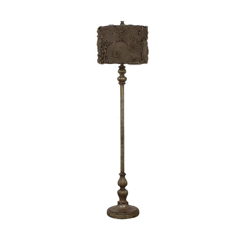 shop Astoria Grand Floor Lamp  Decor