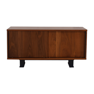 CB2 CB2 Wood Media Console coupon