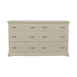 IKEA IKEA Birkeland Chest Of Six Drawers for sale