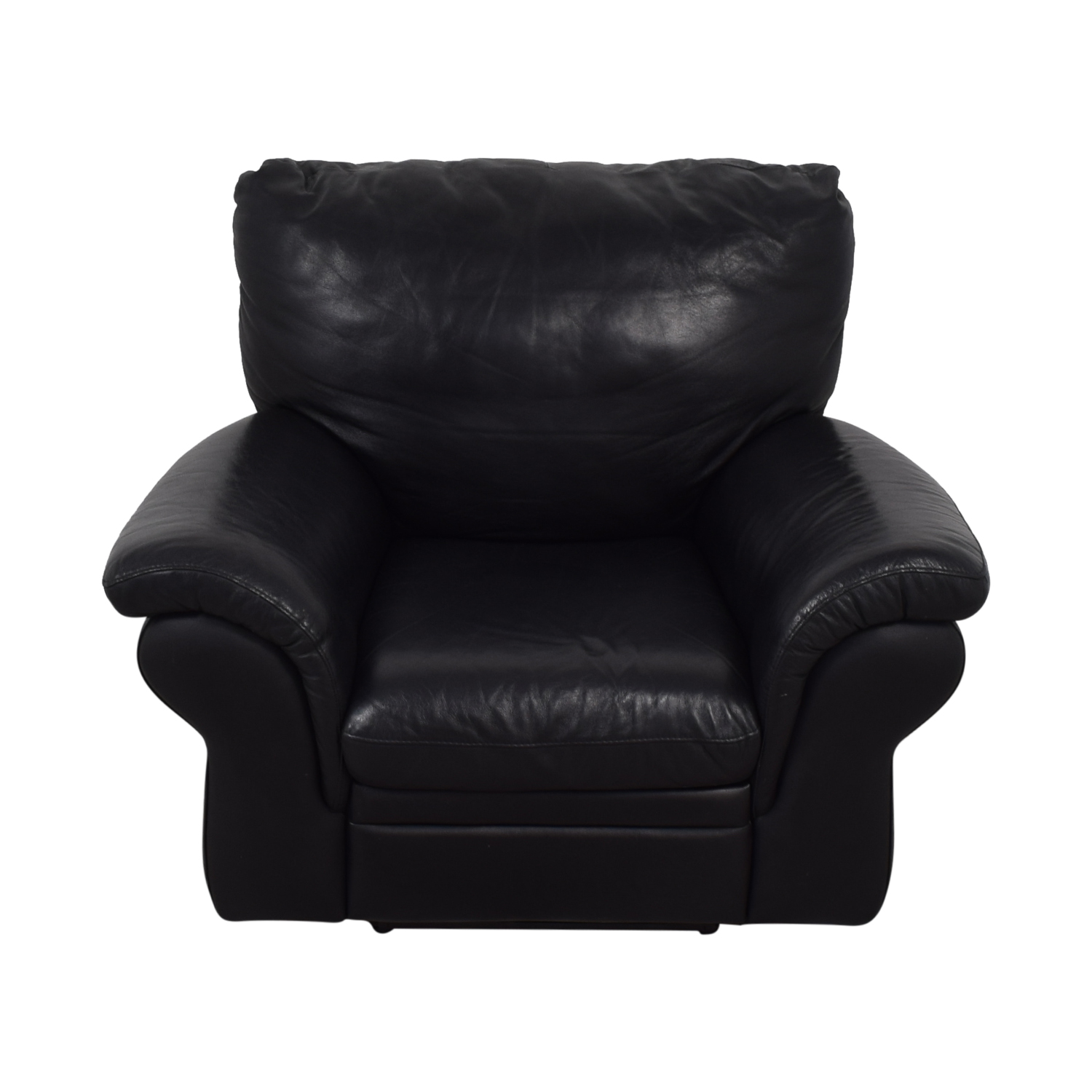 shop Bloomingdale's Bloomingdale's Black La-Z-Boy Recliner online