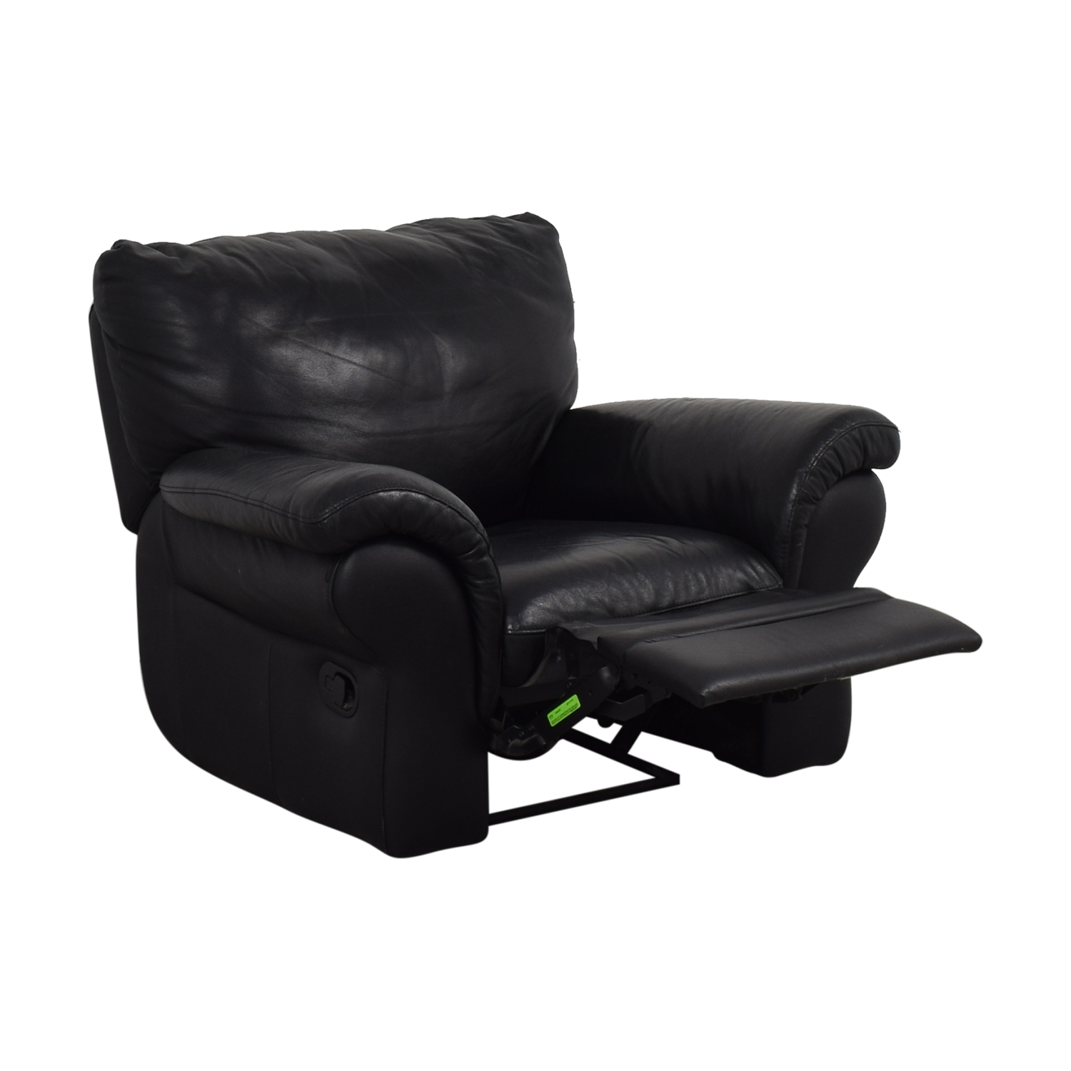 Bloomingdale's Bloomingdale's Black La-Z-Boy Recliner Chairs