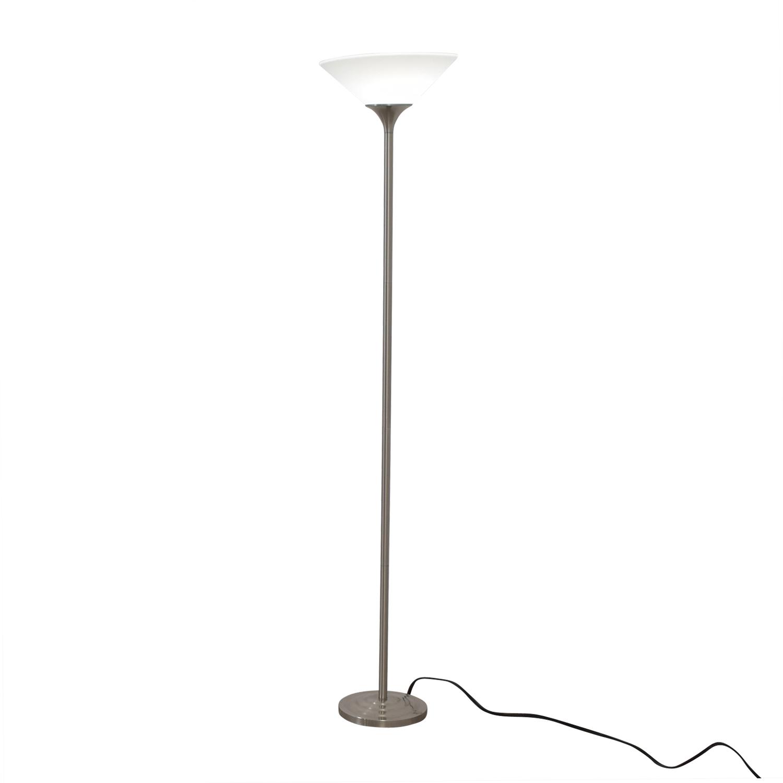 Chrome Floor Lamp sale
