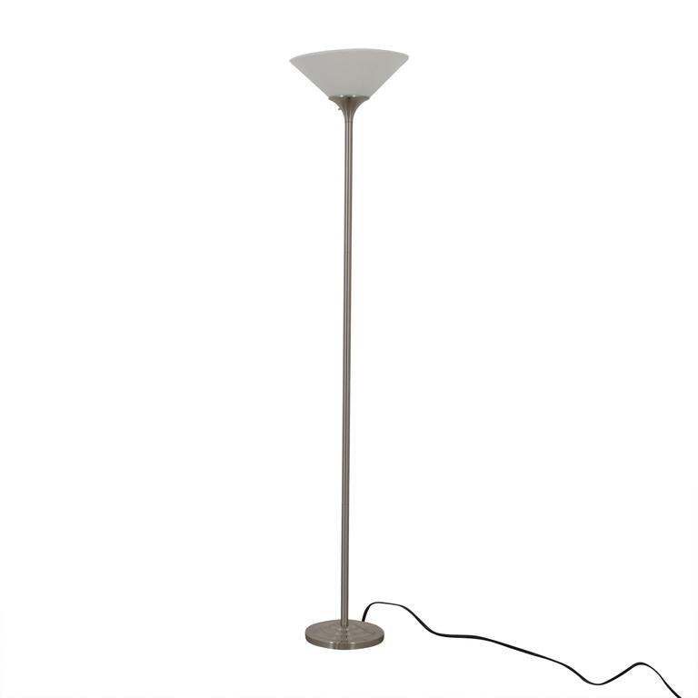 buy  Chrome Floor Lamp online