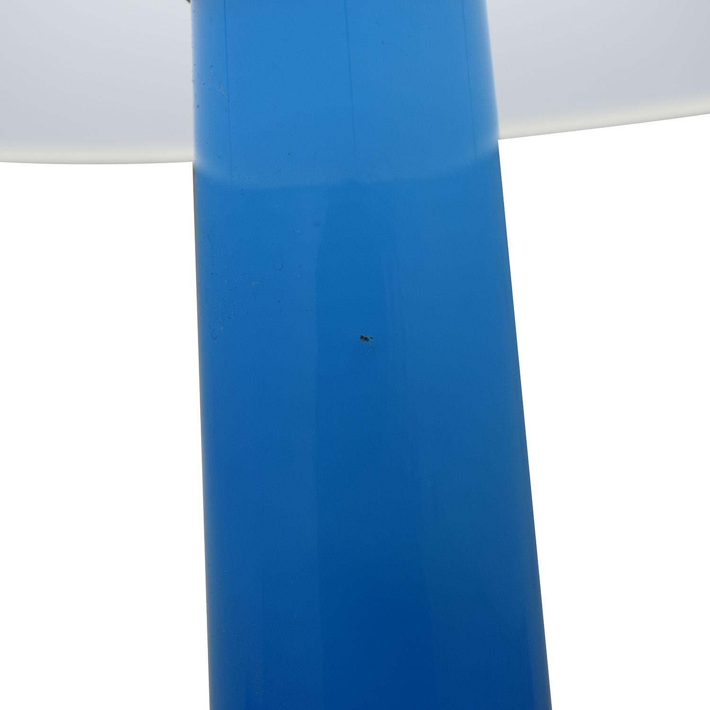 Jonathan Adler Jonathan Adler Capri Turquoise Lamp discount