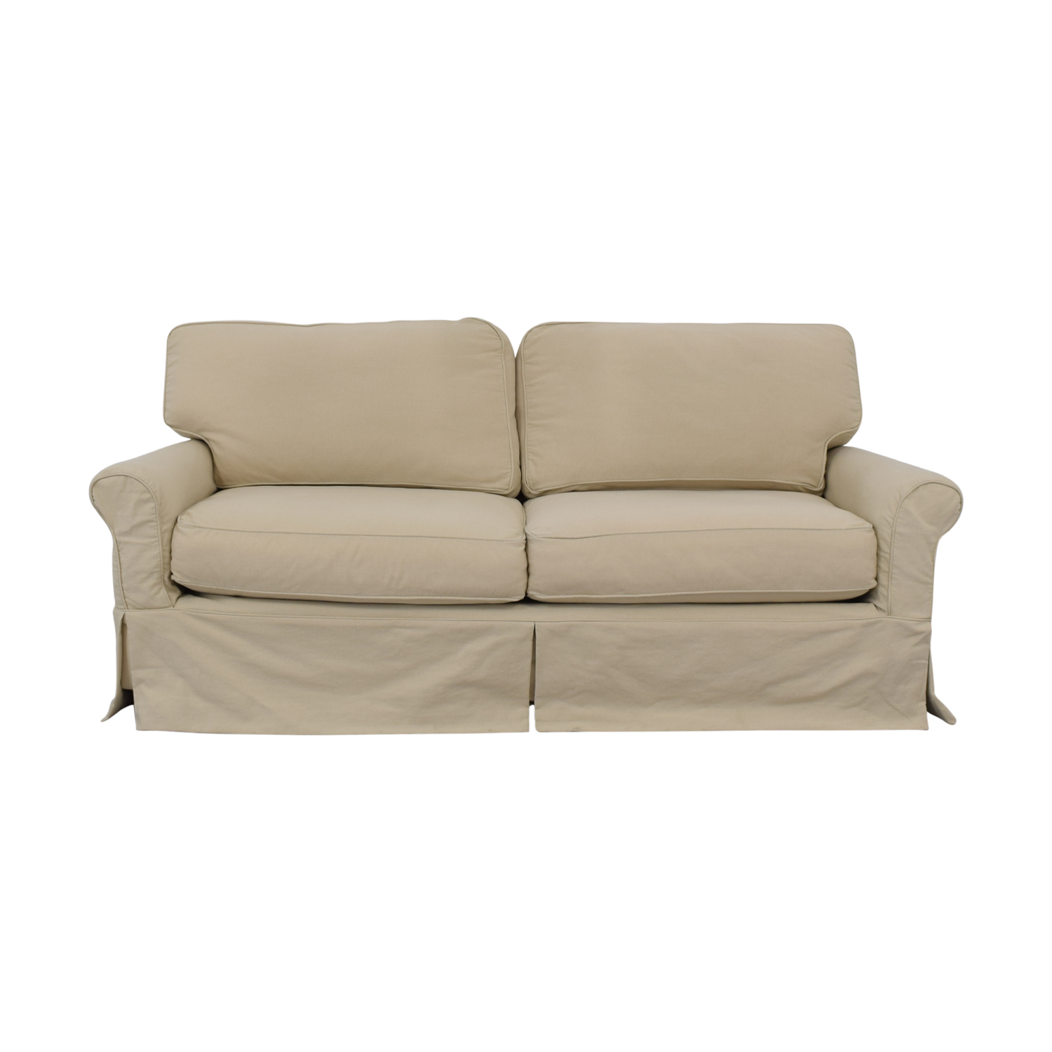 Crate & Barrel Crate & Barrel Bayside Sofa for sale