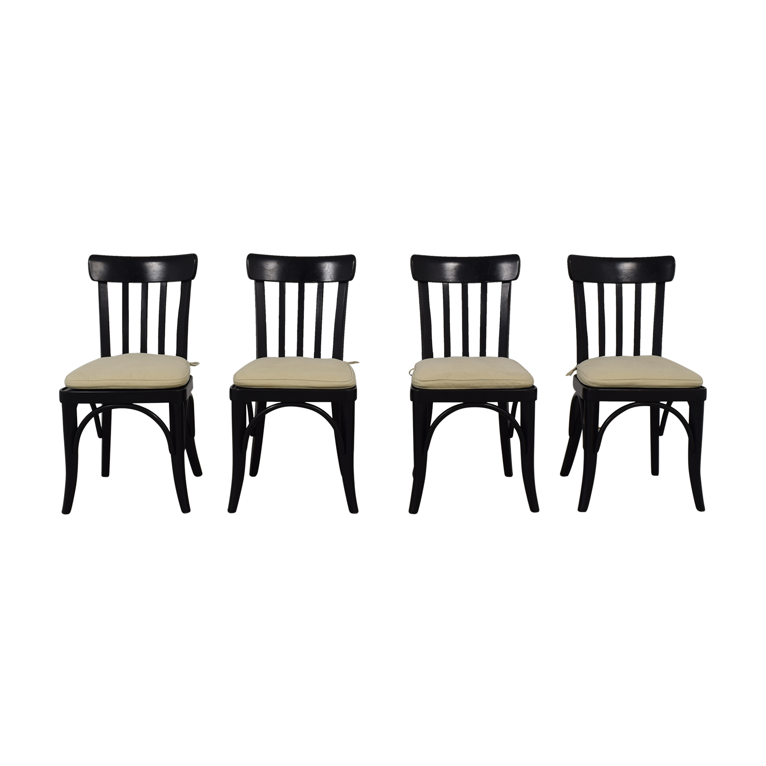 buy Pottery Barn Brentwood Dining Chairs Pottery Barn Chairs