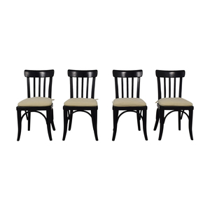 buy Pottery Barn Brentwood Dining Chairs Pottery Barn