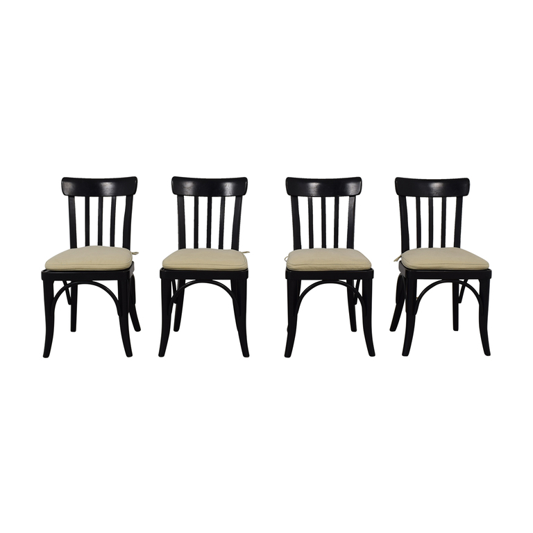 Pottery Barn Pottery Barn Brentwood Dining Chairs