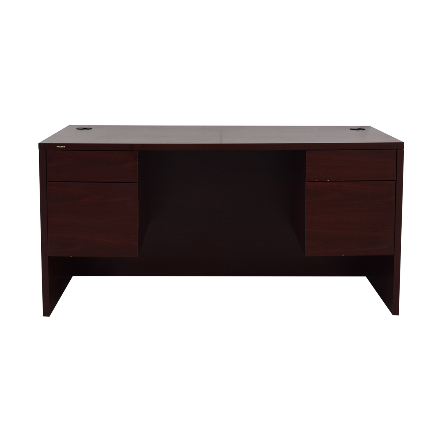 buy HON HON Four-Drawer Desk online