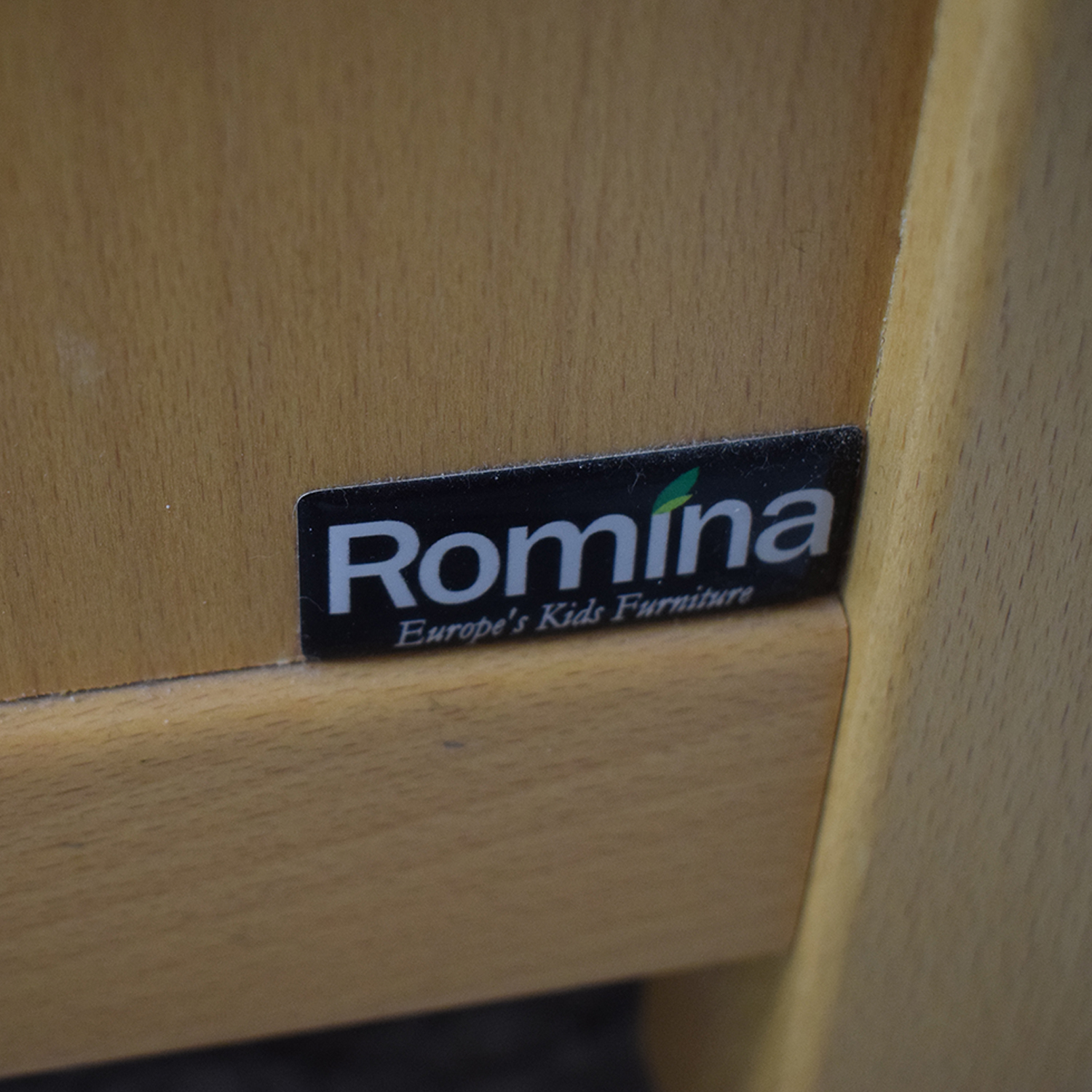 Romina Romina Single Drawer Wood Bookcase price