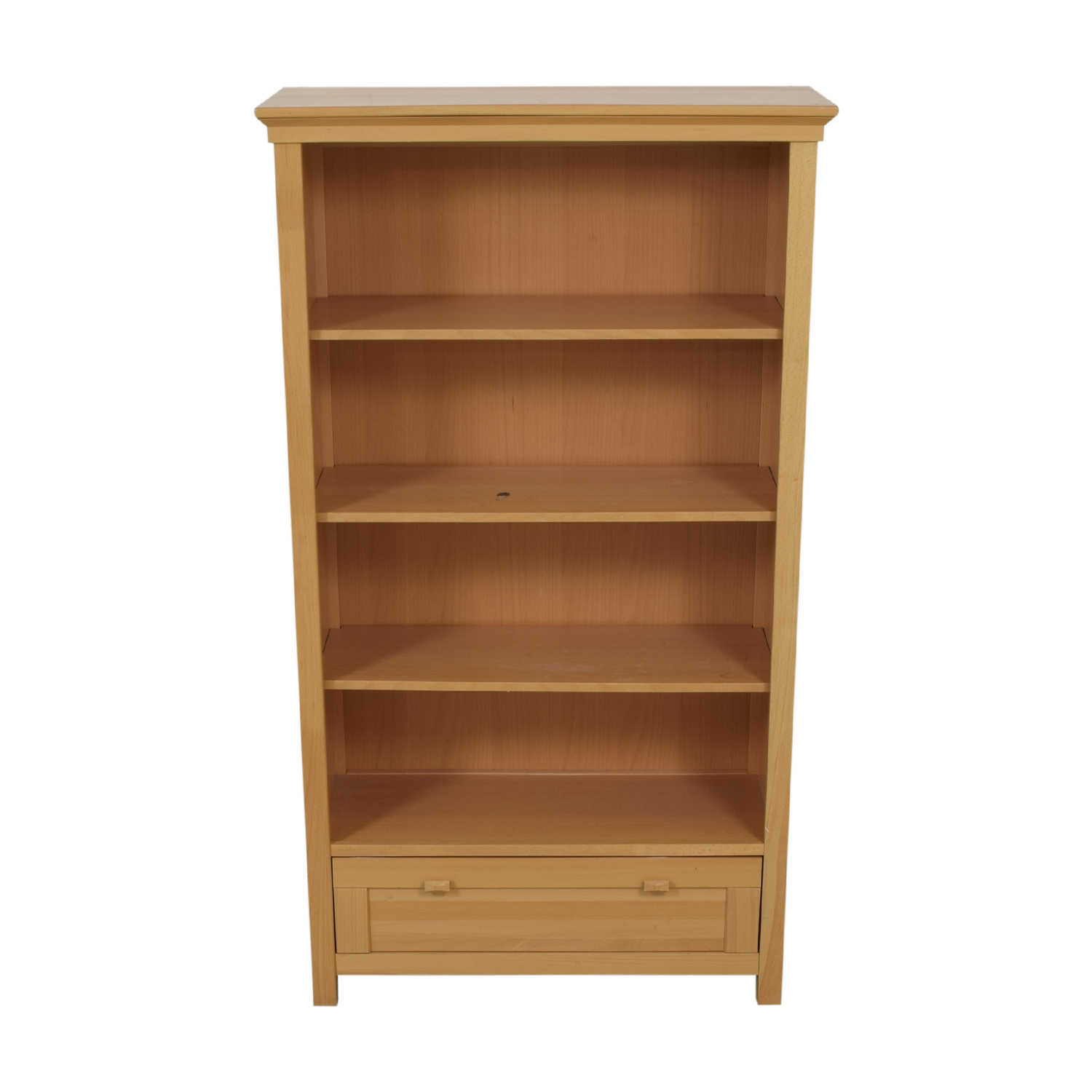 shop Romina Romina Single Drawer Wood Bookcase online
