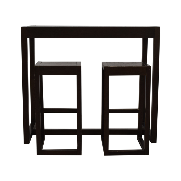buy  Counter Height Table and Stools online
