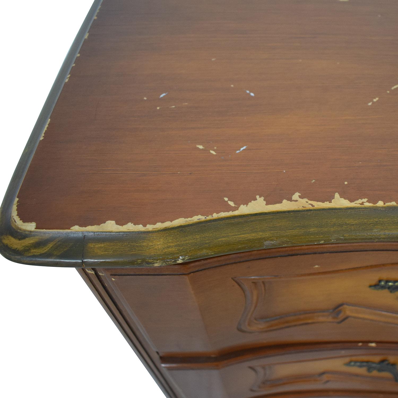 Vanleigh Dresser on sale