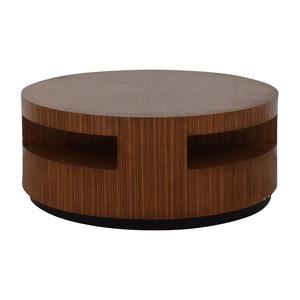 shop Steve Silver Co Steve Silver Co Orbit Coffee Table with Storage online
