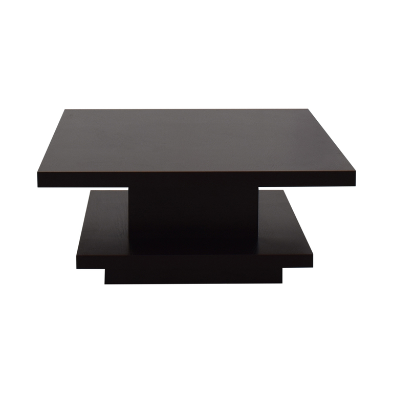 buy Black Coffee Table  Tables
