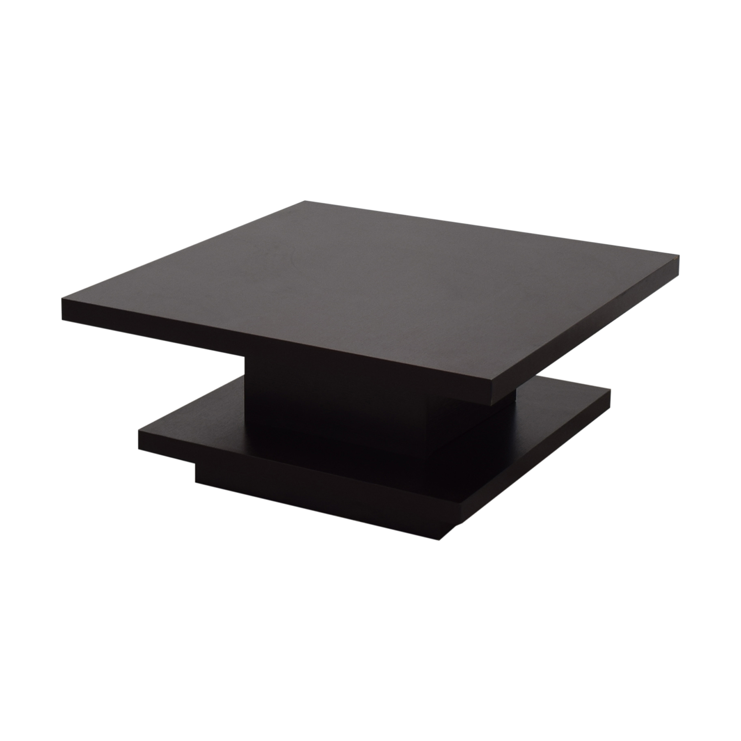 Black Coffee Table discount