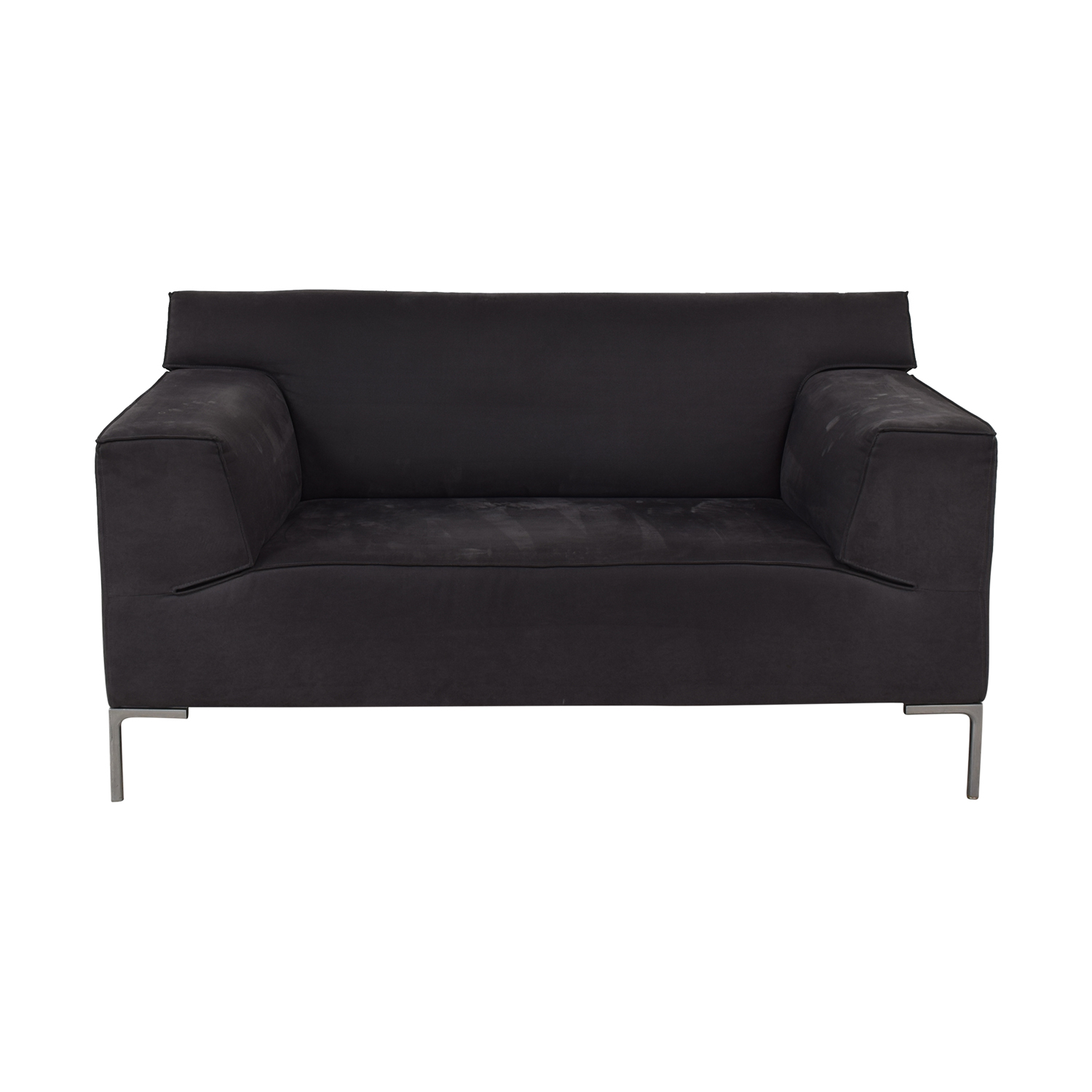shop Design On Stock USA Bloq Loveseat Design on Stock Sofas