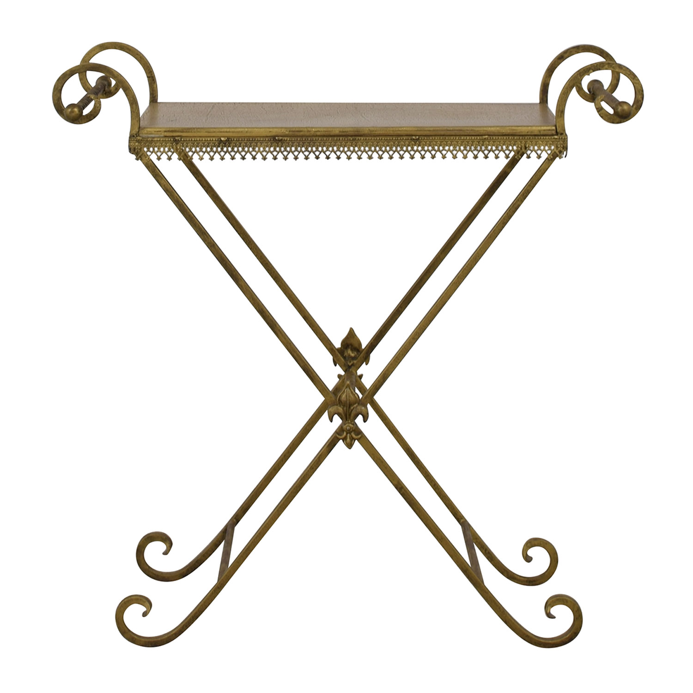 Ballard Designs Ballard Designs Metal End Table coupon