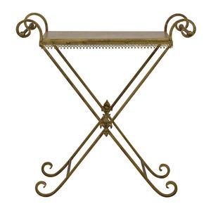 buy Ballard Designs Ballard Designs Metal End Table online